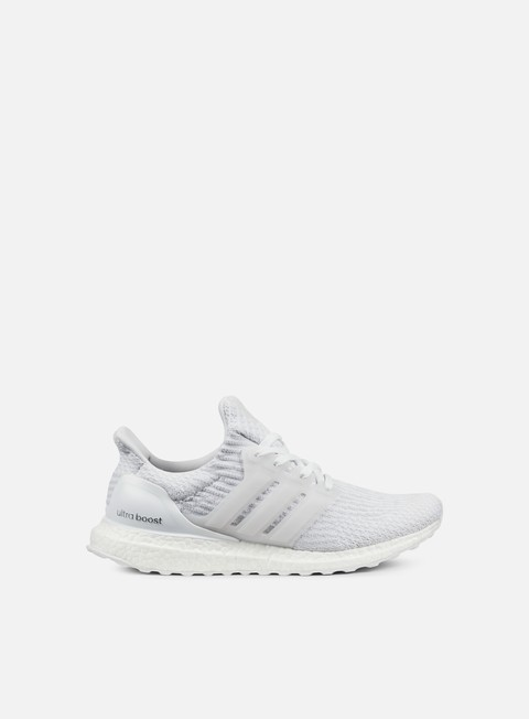 sneakers adidas originals ultra boost 30 footwear white crystal white
