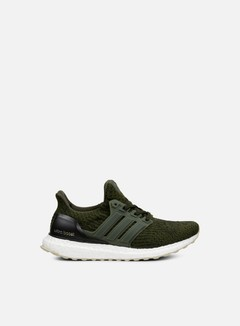 Adidas Originals - Ultra Boost 3.0, Night Cargo/Night Cargo/Clay 1