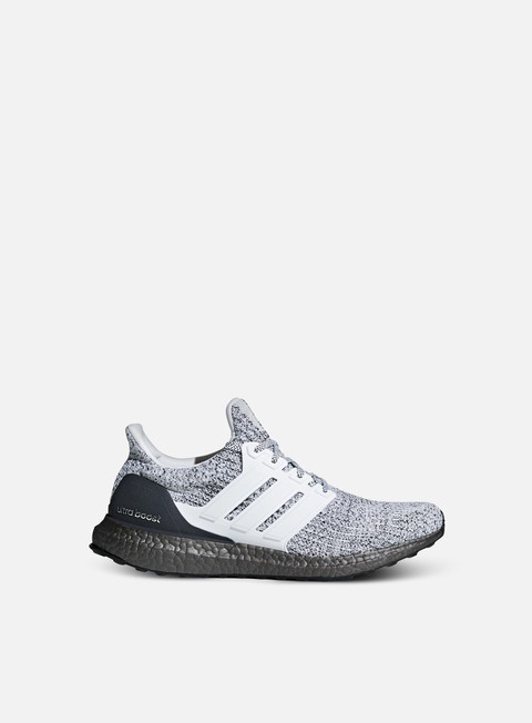 sneakers adidas originals ultra boost 40 white grey two