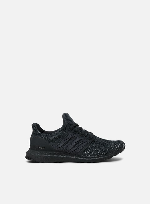 sneakers adidas originals ultra boost clima triple black