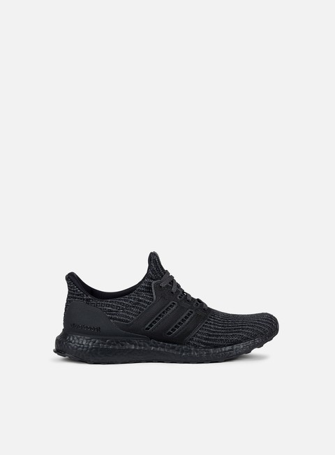 sneakers adidas originals ultra boost core black core black core black