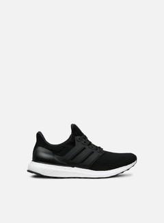 Adidas Originals - Ultra Boost, Core Black/Core Black/White