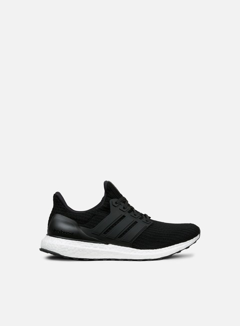 sneakers adidas originals ultra boost core black core black white