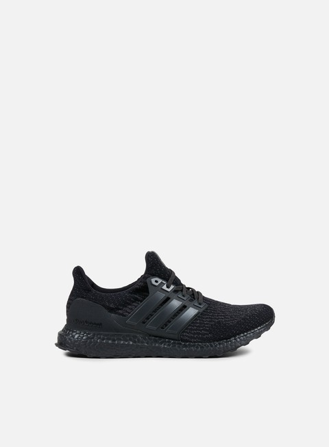 sneakers adidas originals ultra boost core black utility black