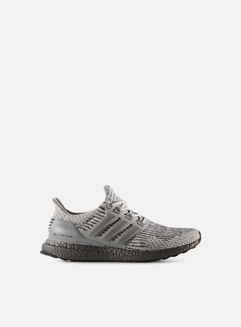 Adidas Originals - Ultra Boost, Grey Two/Grey Two/Trace Grey Metallic
