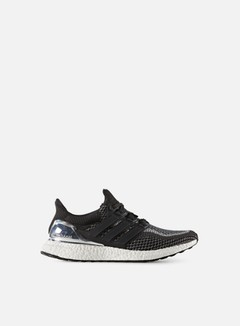 Adidas Originals - Ultra Boost LTD, Core Black/Core Black/Silver Metallic 1
