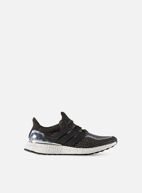 sneakers adidas originals ultra boost ltd core black core black silver metallic