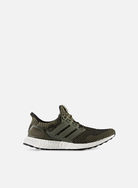 sneakers adidas originals ultra boost ltd trace cargo core black white