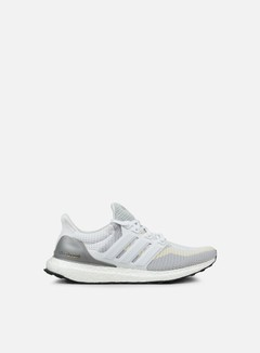 Adidas Originals - Ultra Boost M, Running White/Clear Grey/Core Black