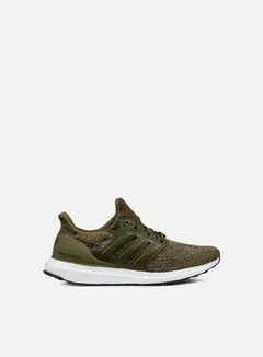 Adidas Originals - Ultra Boost, Trace Olive/Trace Olive/Trace Khaki