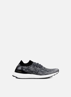Adidas Originals - Ultra Boost Uncaged, Core Black/Charcoal Solid Grey/Gold Metallic 1