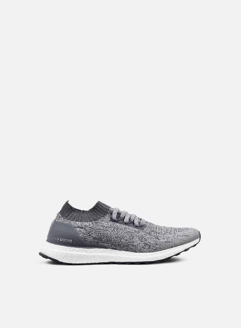 adidas Adidas UltraBoost Uncaged Grey Two/ Grey Two/ Grey Four GTBs0d