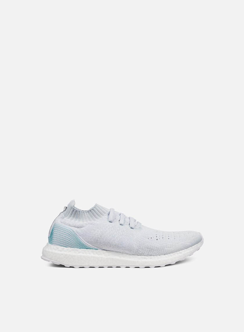 Adidas Originals - Ultra Boost Uncaged LTD Parley, Non Dyed/White/White