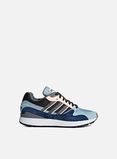 Adidas Originals - Ultra Tech, Ash Grey/Grey Four/Clear Orange