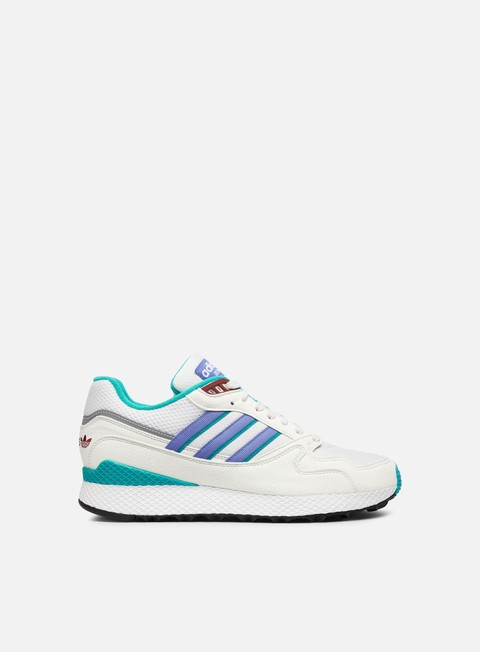 sneakers adidas originals ultra tech multicolor real lilac core black
