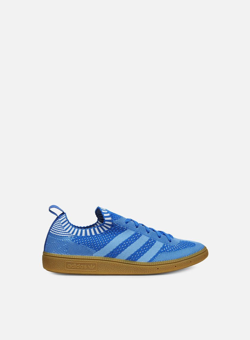 Adidas Originals - Very Spezial Primeknit, Blue/Light Blue/White