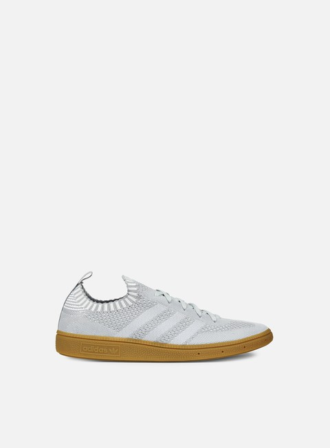 sneakers adidas originals very spezial primeknit clear onix clear grey white