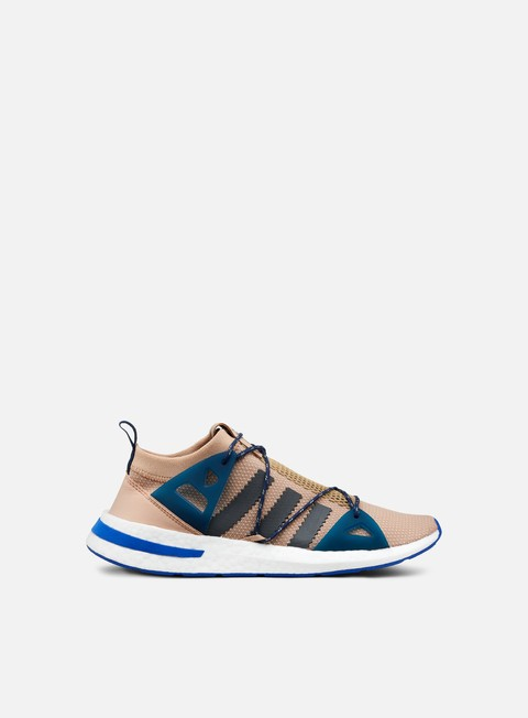 sneakers adidas originals wmns arkyn ash pearl grey noble indigo