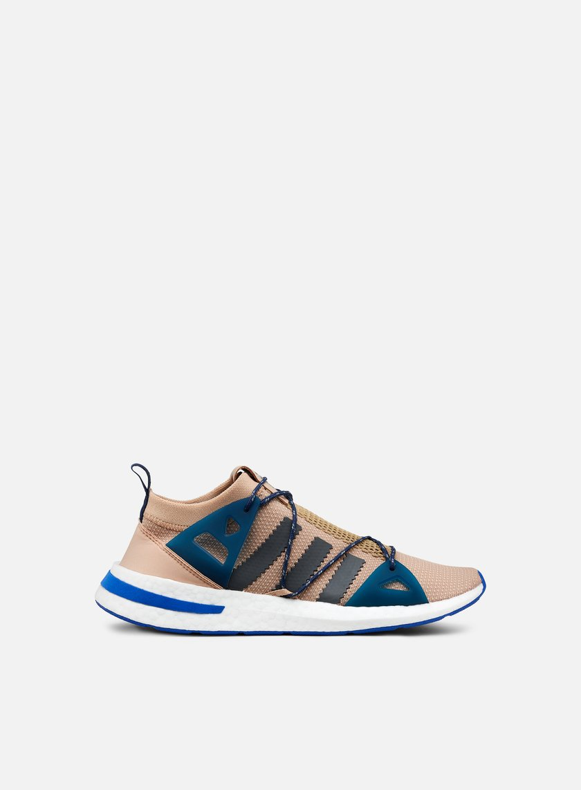 WMNS Adidas Arkyn - Ash Pearl/Grey/Noble Indigo clearance sast free shipping from china buy cheap purchase s2ODDqu35N