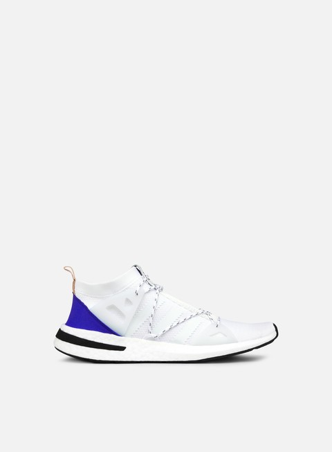 sneakers adidas originals wmns arkyn cloud white cloud white ash pearl