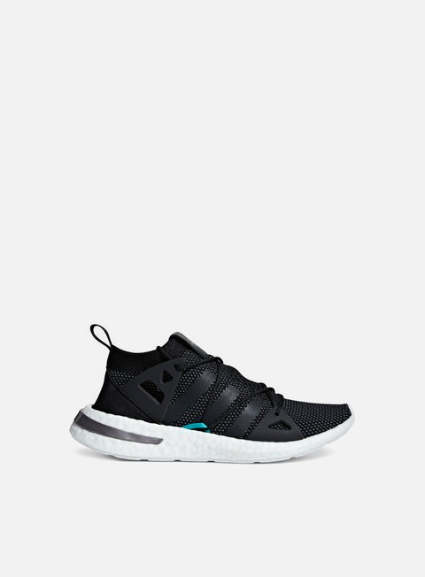sneakers adidas originals wmns arkyn core black core black ftwr white