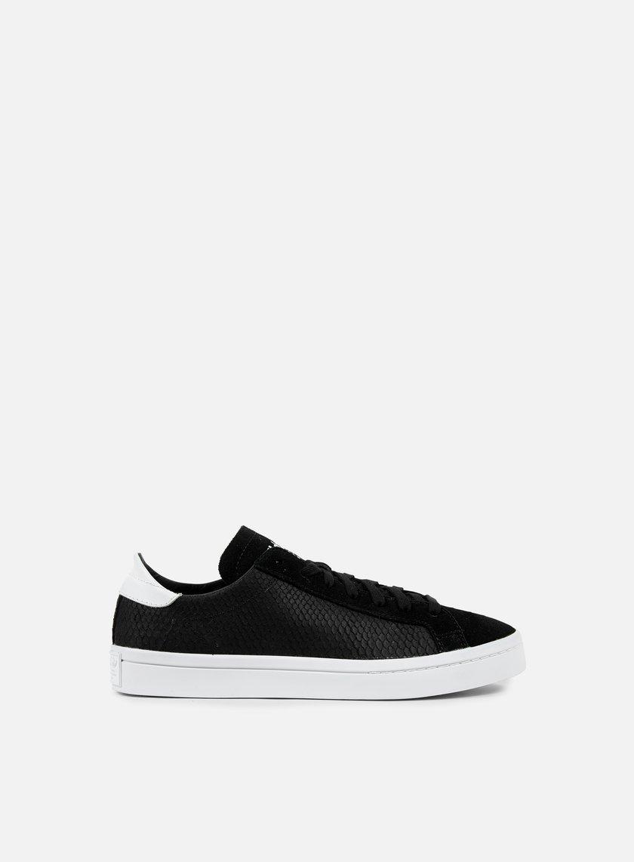 ADIDAS ORIGINALS WMNS Court Vantage € 24 Low Sneakers  b25372b30
