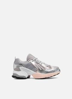 Adidas Originals - WMNS Equipment Gazelle, Grey Two/Matte Silver/Icey Pink