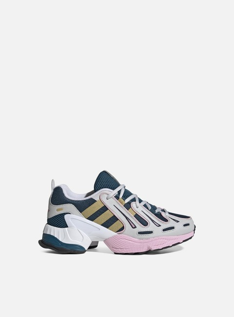 Outlet e Saldi Sneakers Basse Adidas Originals WMNS Equipment Gazelle