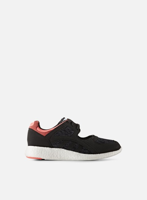 sneakers adidas originals wmns equipment racing 91 16 core black turbo red
