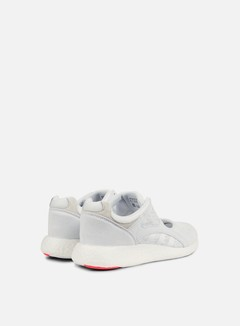 Adidas Originals - WMNS Equipment Racing 91/16, Crystal White/White/Turbo 3