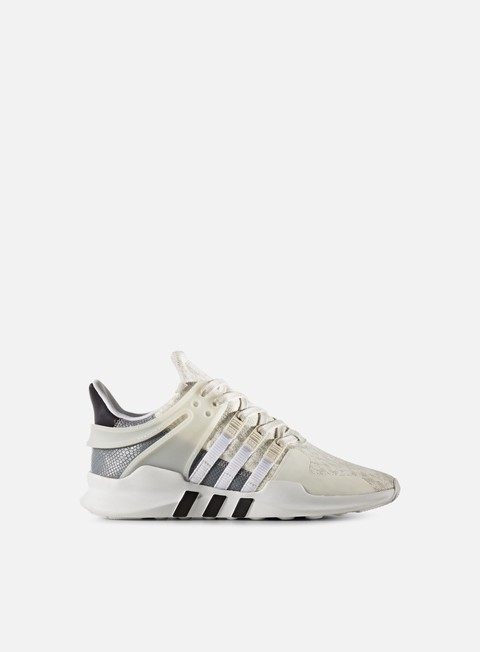 sneakers adidas originals wmns equipment support adv clear brown white grey
