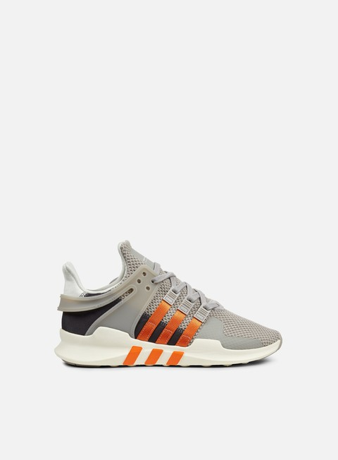 sneakers adidas originals wmns equipment support adv core granite orange