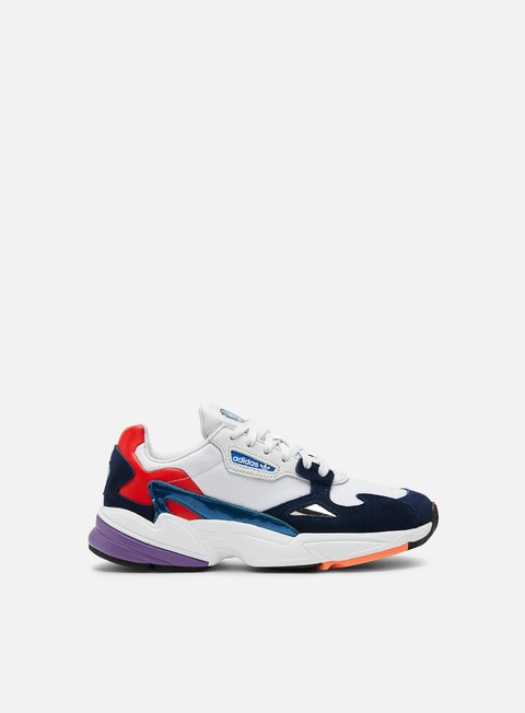 Low Sneakers Adidas Originals WMNS Falcon W