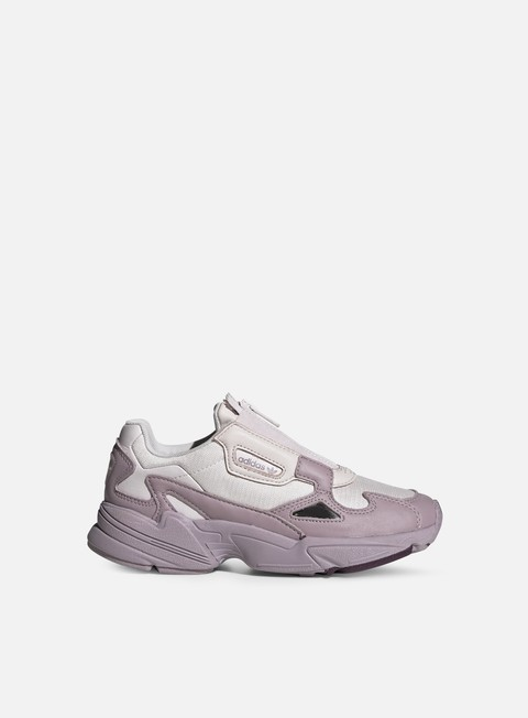Outlet e Saldi Sneakers Basse Adidas Originals WMNS Falcon Zip