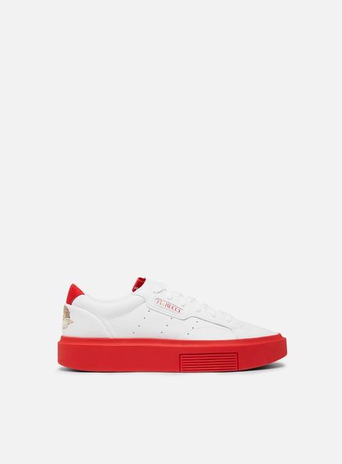 Sneakers Sleek W DB | Schuhe | Adidas sneakers, Sneakers