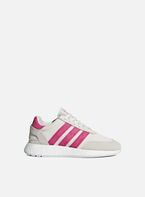 sneakers adidas originals wmns iniki 5923 beige shock pink grey one