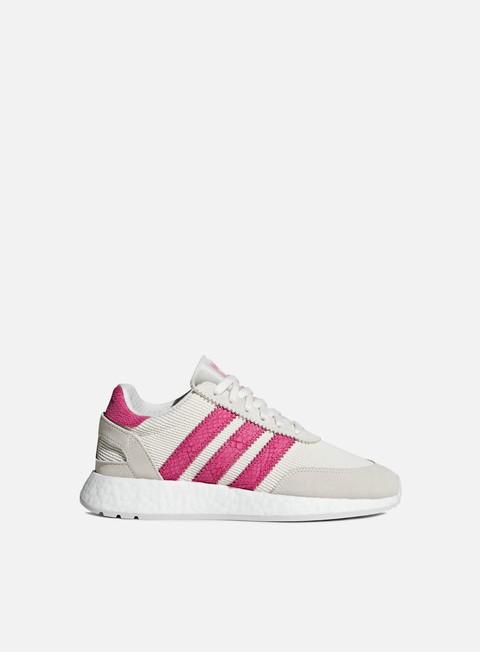 sneakers adidas originals wmns iniki 5923 beige shock pink grey one
