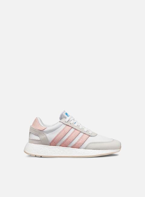 sneakers adidas originals wmns iniki 5923 ftwr white ice pink white