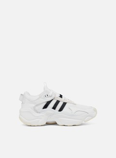 Adidas Originals - WMNS Magmur Runner, Ftwr White/Core Black/Grey Two