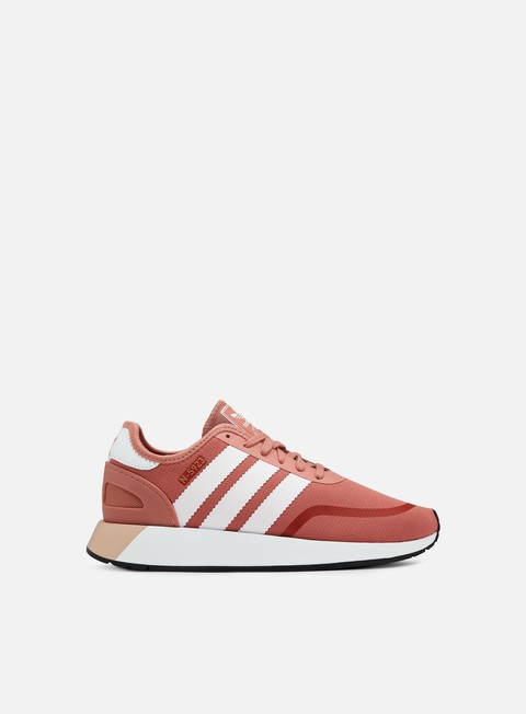 sneakers adidas originals wmns n 5923 ash pink white white