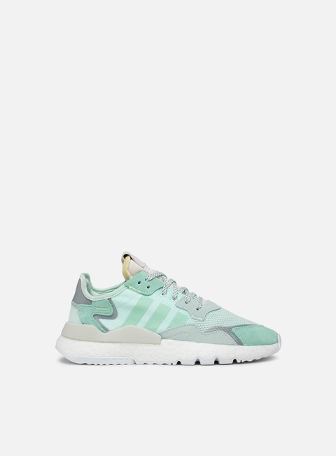 outlet store 3b659 3586a Sneakers Basse Adidas Originals WMNS Nite Jogger