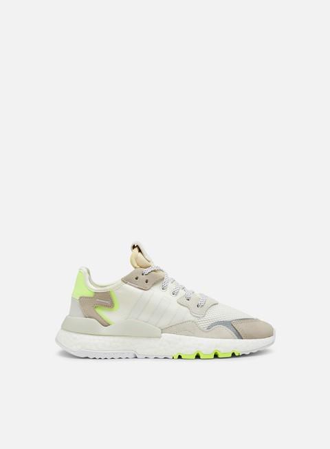 Sneakers Basse Adidas Originals WMNS Nite Jogger