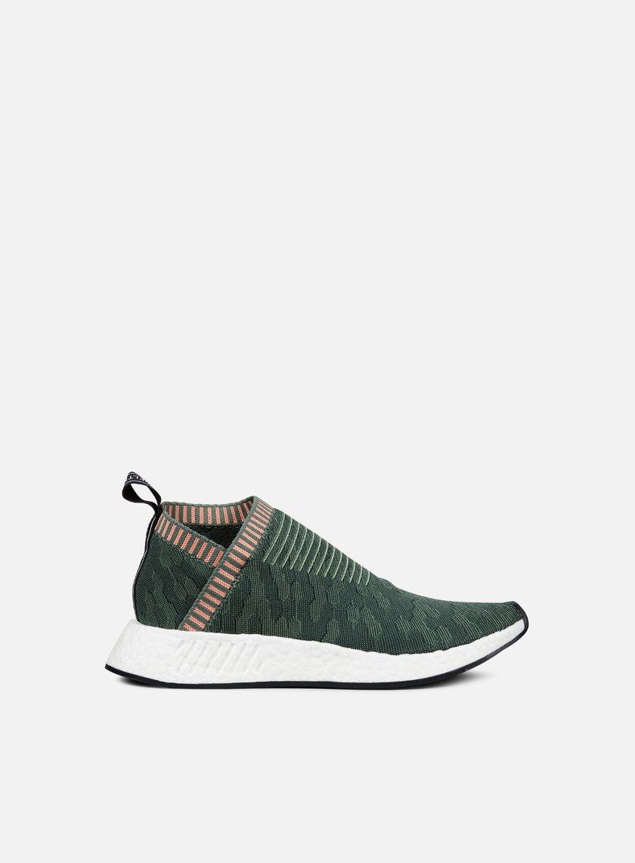 2a757ea9ded51 ADIDAS ORIGINALS WMNS NMD CS2 Primeknit € 54 Low Sneakers