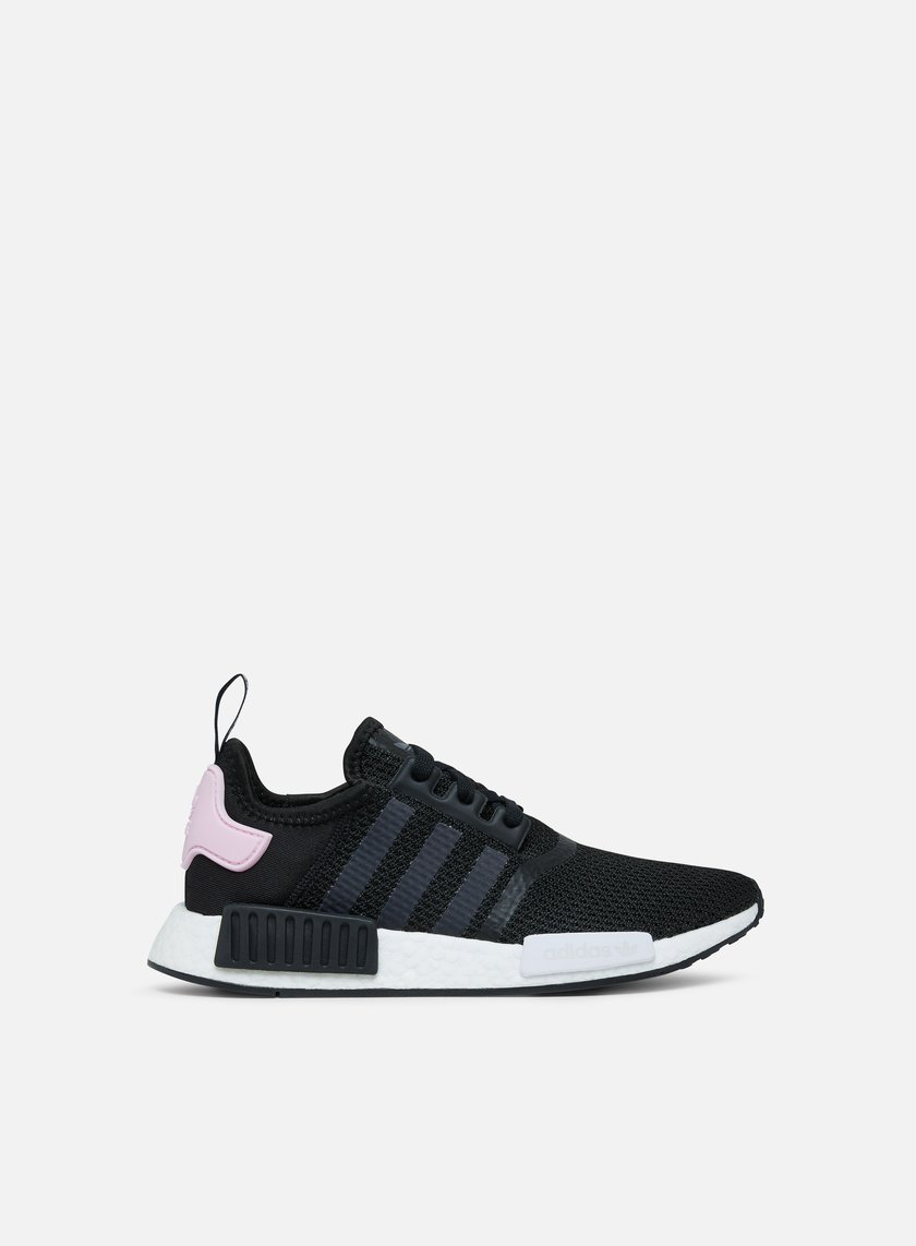 b2fb18dff2408 ADIDAS ORIGINALS WMNS NMD R1 € 70 Low Sneakers
