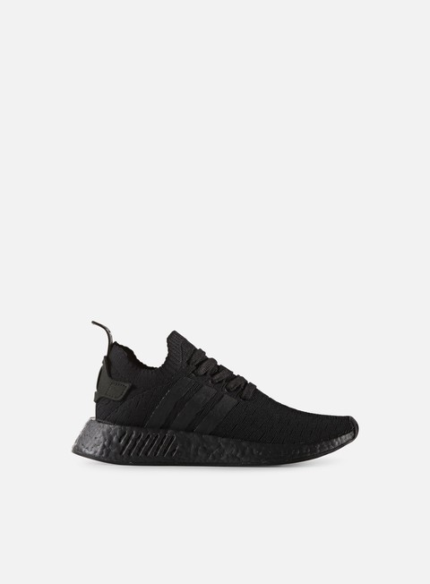 Sale Outlet Running Sneakers Adidas Originals WMNS NMD R2 Primeknit