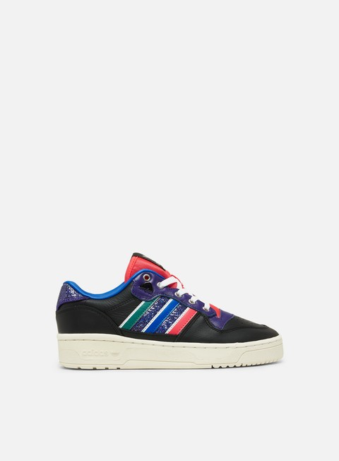 Low Sneakers Adidas Originals WMNS Rivalry Low