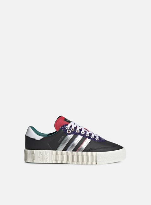 Sneakers Basse Adidas Originals WMNS Sambarose