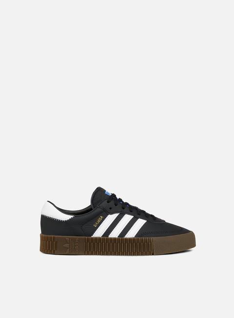 Adidas Originals WMNS Sambarose