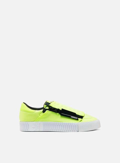 Adidas Originals WMNS Sambarose Zip