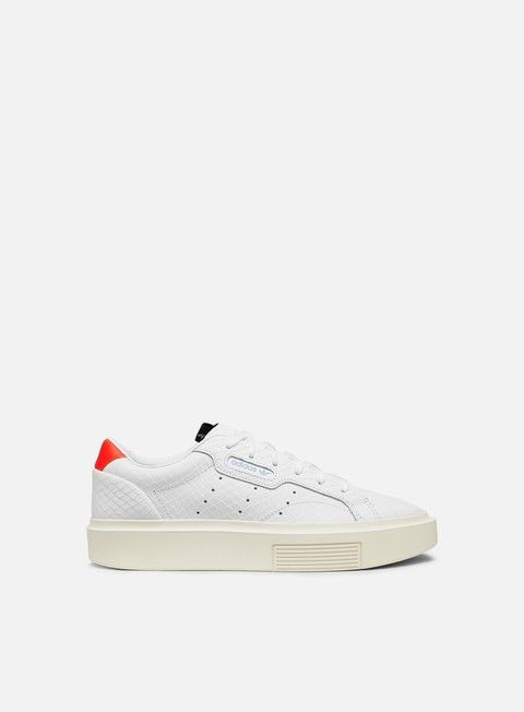 Sneakers Basse Adidas Originals WMNS Sleek Super